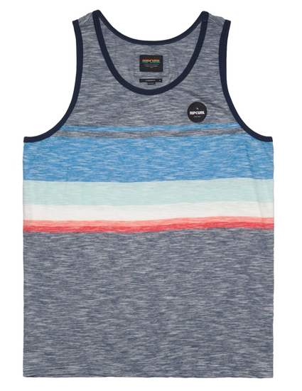 KIDS GOLDEN HOUR TANK TOP