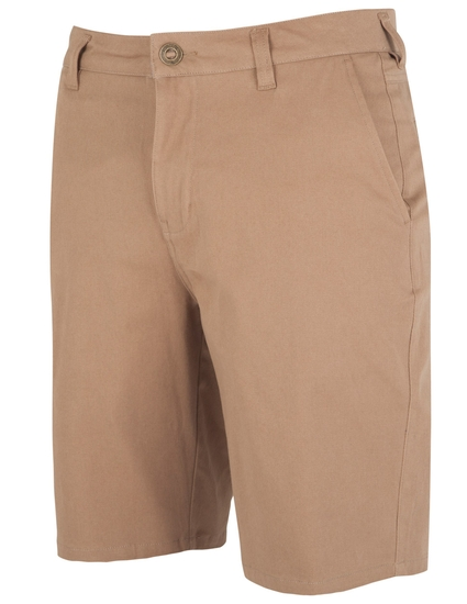KIDS EPIC STRETCH CHINO SHORT