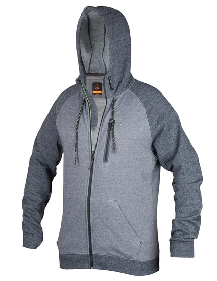 COMBO ANTI SERIES ZIP HOOD