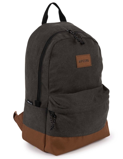 MOOD CANVAS BACKPACK