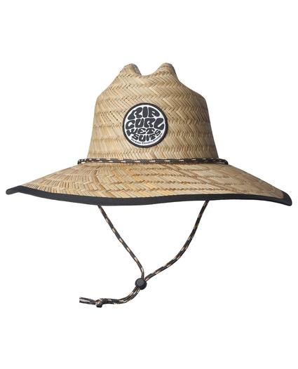 BAYWATCH STRAW HAT