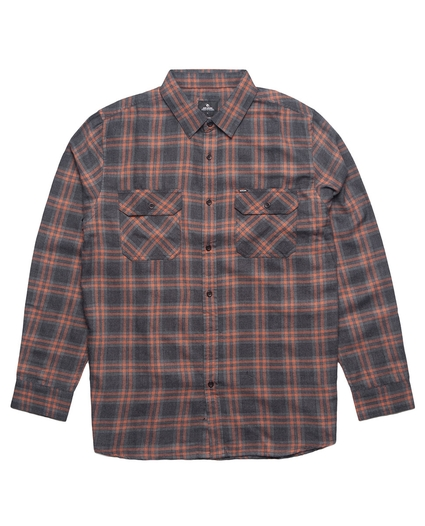 FREEPORT LONG SLEEVE SHIRT