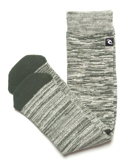 STAGGER CREW SOCK