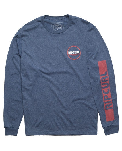 DRIVER CUSTOM LONG SLEEVE