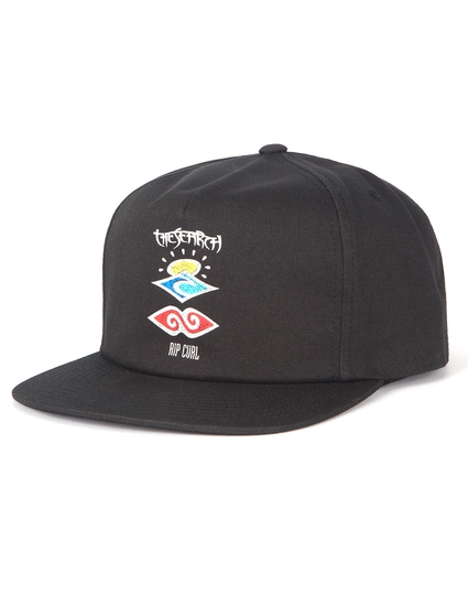 THE EARLY SEARCH SNAPBACK HAT
