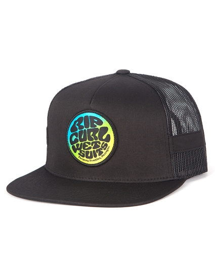 FADE TRUCKER HAT