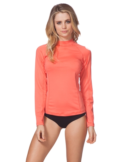 G-BOMB SURF RASH GUARD L/S
