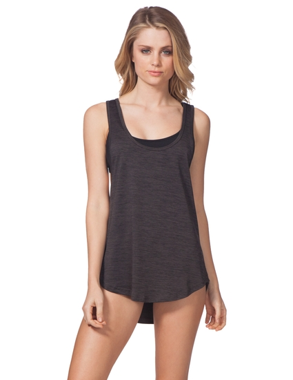 WOMEN'S SEARCH TANK TOP
