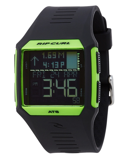 RIFLES TIDE WATCH
