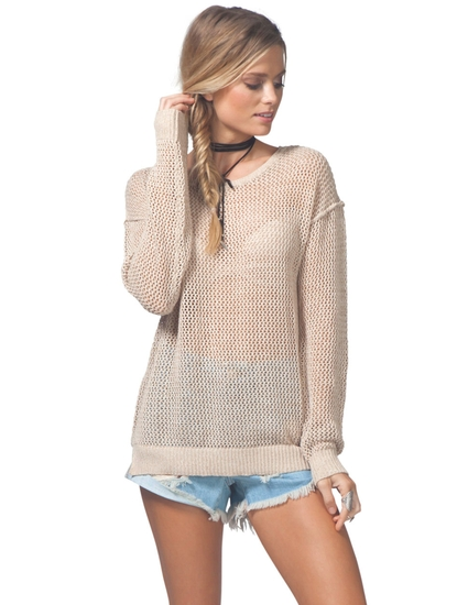 PACIFIC PULLOVER