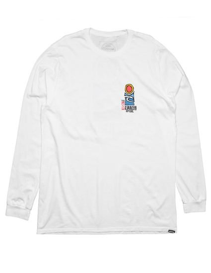 THE SEARCH HERITAGE L/S