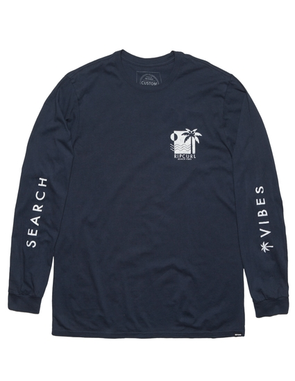 SEARCH VIBES HERITAGE L/S