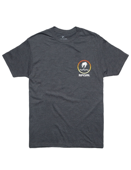 SEARCH VIBES HEATHER TEE