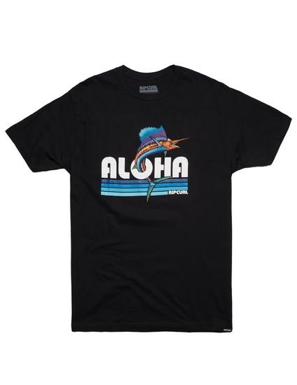 ALOHA FISH PREMIUM TEE