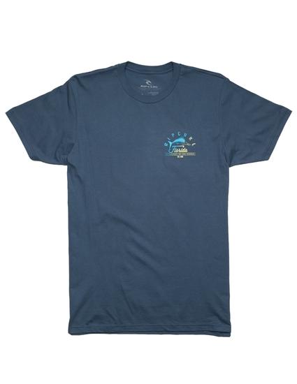 FLORIDA FISH PREMIUMIUM TEE