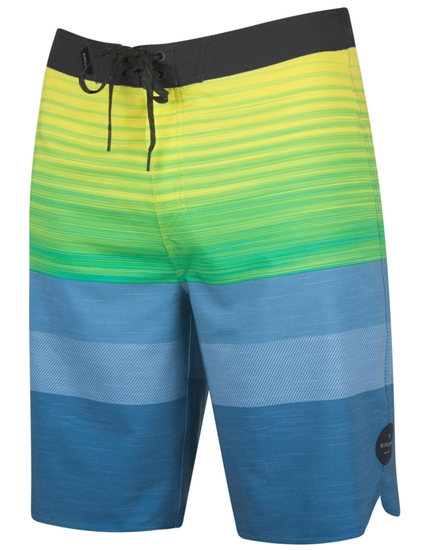 "MIRAGE SESSIONS 18"" BOARDSHORT"