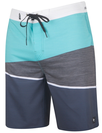 "MIRAGE WEDGE 18"" BOARDSHORT"