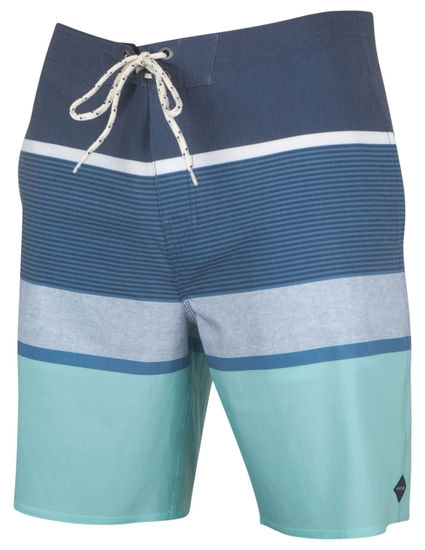 "RAPTURE LAYDAY 17"" BOARDSHORT"