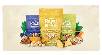 Share Some Aloha <br /> With A Tasty Gift