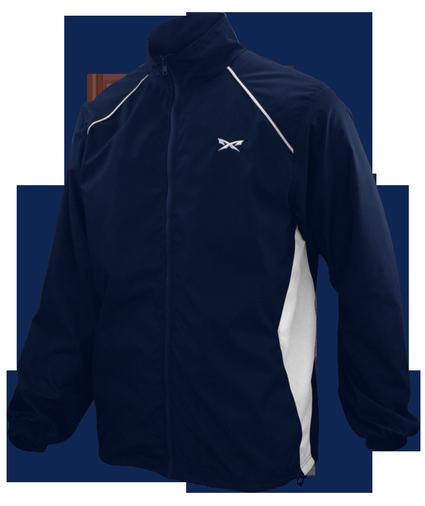 Diamond Warm Up Women's Jacket