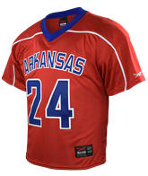 Tusca Lacrosse Jersey