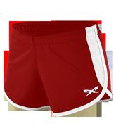 FitMax 2n1 Training Shorts