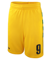 Racer Youth Soccer Shorts