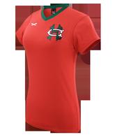 Pacer Women's Soccer Jersey