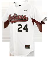 543 Youth Baseball Jersey