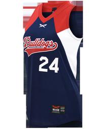 SRZ Softball Jersey