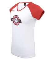 Youth Cut Shot Volleyball Jersey