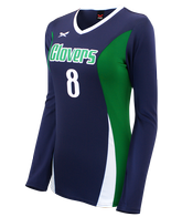 Youth Attack Volleyball Jersey