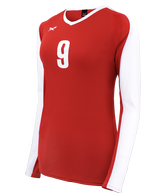 Spike Volleyball Jersey