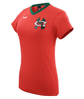 Pacer Girl's Youth Soccer Jersey