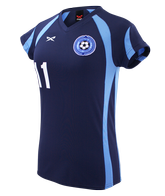 Mamba Girl's Youth Soccer Jersey