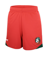 Pacer Girl's Youth Soccer Shorts