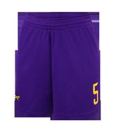 Rattler Girl's Youth Soccer Shorts