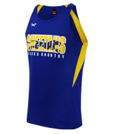 Channel Youth Boys Singlet