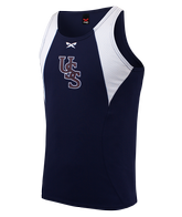 Range Youth Boys Singlet