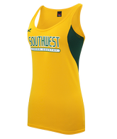 Terrace Youth Girls Singlet
