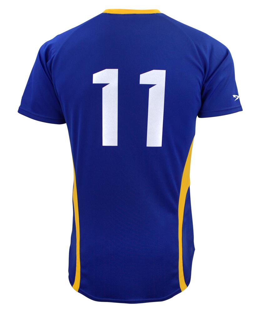 premium selection 42b8f ae42f Venom Soccer Jersey   Maxim Athletic