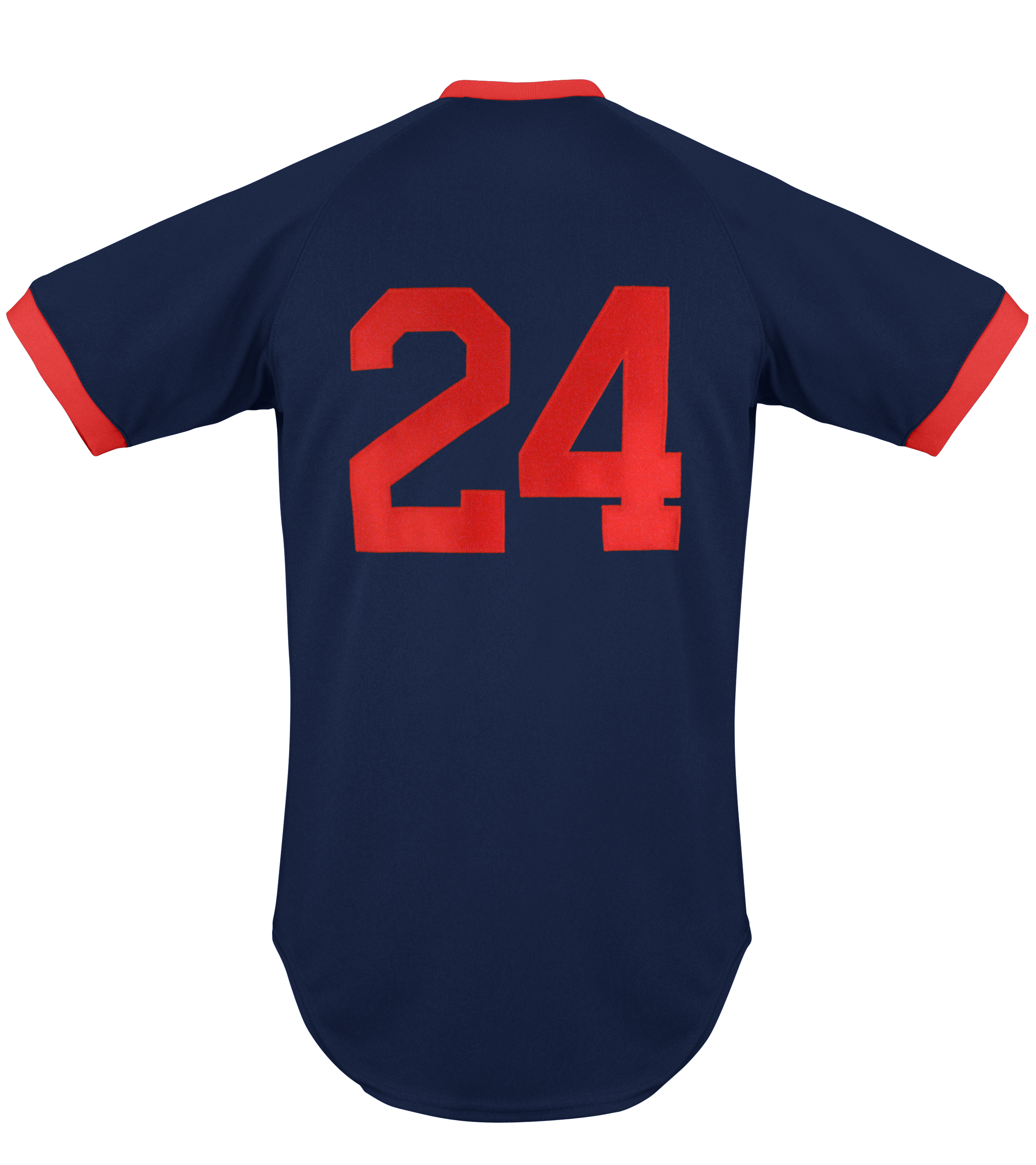 c9f3b03b8 Vintage Baseball Jersey. Rollover to Zoom. View Larger. Vintage ...