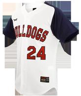 Play 9 Youth Baseball Jersey