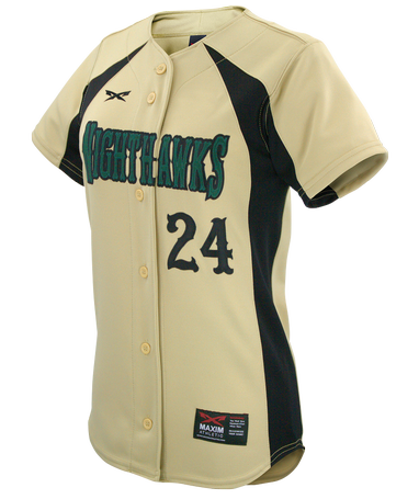 Play 7 Softball Jersey