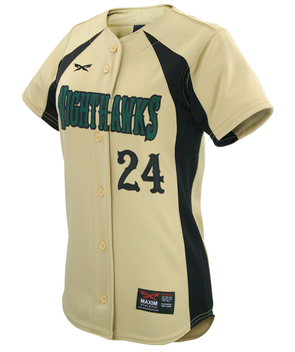 Play 7 Softball Jersey