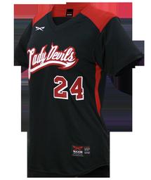 Flicker Softball Jersey