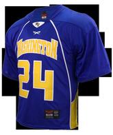 Mohawk Lacrosse Jersey