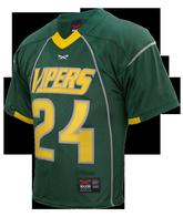 Cayuga Lacrosse Jersey