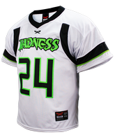 Mojave Youth Lacrosse Jersey