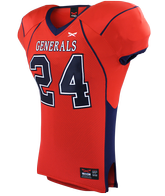 Affordable Uniforms-Football Jersey